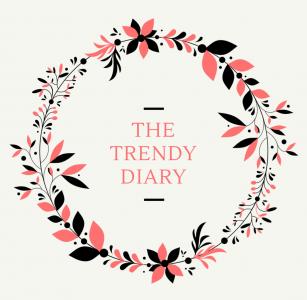 The Trendy Diary